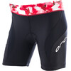 ORCA Core Hipster Tri Short Women black/pink